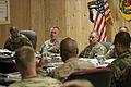 ISAF CG meets US-Afghan leadership at FOB Gamberi 130624-A-UO630-001.jpg
