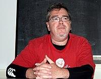 イアン・マクドナルド (作家) - Wikipedia
