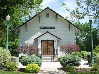Julia Davis Park - The Idaho Black History Museum