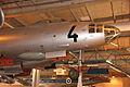 Iljušin IL-28R (NH-4) Keski-Suomen ilmailumuseo 10.JPG