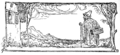 Illustration at page 206 in Grimm's Household Tales (Edwardes, Bell).png