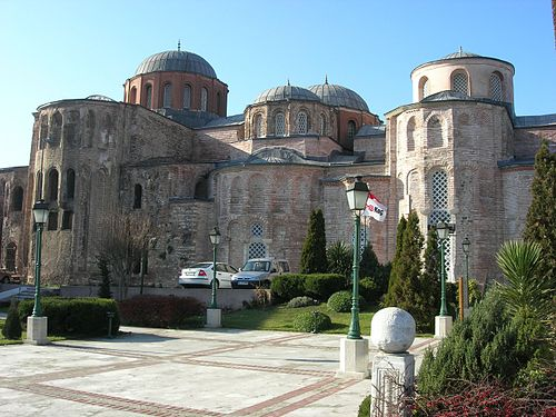 Thumbnail from Zeyrek Mosque