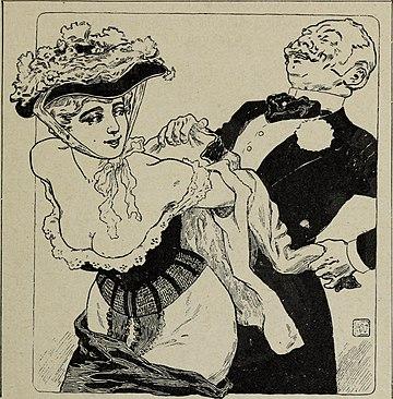 Images galantes et esprit de l'etranger- Berlin, Munich, Vienne, Turin, Londres (1905) (14775920582).jpg