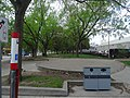 Images taken out a west facing window of TTC bus traveling southbound on Sherbourne, 2015 05 12 (87).JPG - panoramio.jpg