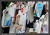 Immagine & Poesia on Yoko Ono's Wish Tree, MoMA 1.jpg