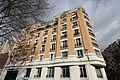 Immeuble 76 quai de Jemmapes et 1 avenue Richerand à Paris le 15 janvier 2016 - 03.jpg