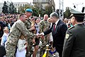 Independence Day military parade in Kyiv 2017 03.jpg