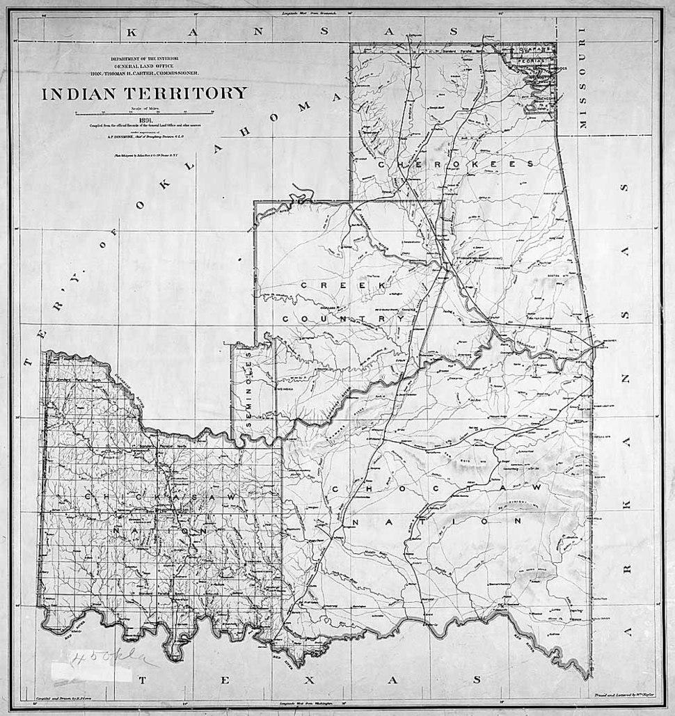 IndianTerritory