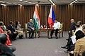 Indian Prime Minister Narendra Modi and Philippines President Rodrigo Roa Duterte meeting in Manila, 2017 (5).jpg