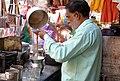Indian chai tea - Haridwar - India.jpg