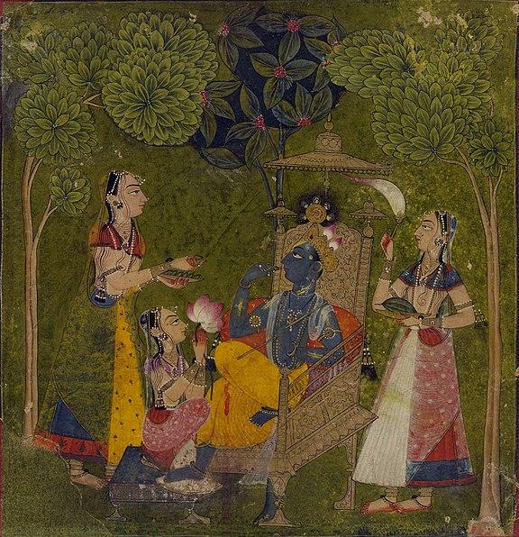 Archivo:Indischer Maler um 1710 001.jpg