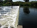 Industrial rapids in the channel 2 - panoramio.jpg