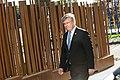 Informal meeting of environment ministers. Arrivals Siim Kiisler (35781334271).jpg