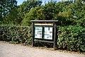 Information Board, Haysden Country Park - geograph.org.uk - 1529393.jpg