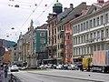 Innsbruck, Annasäule in der Maria Theressienstrasse - panoramio.jpg