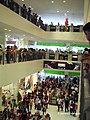Inside Centrio Mall - panoramio.jpg