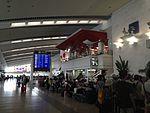Inside view of Naha Airport Domestic Passenger Terminal Building.JPG