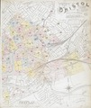 Insurance Plan of Bristol Vol. I & II; Key Plan (BL 147640).tiff