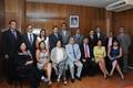 Intendente presentó a miembros del gabinete regional.png