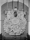 interieur, grafmonument abraham van der hulst - amsterdam - 20012092 - rce