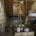Interieur, overzicht zolder met uurwerk - Vorden - 20396008 - RCE.jpg