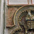 Interieur Arkelkapel, retabel, detail beeldhouwwerk - Utrecht - 20352107 - RCE.jpg