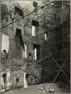 interieur ruïne gezien naar het zuidoosten tijdens restauratie - voorhout - 20327660 - rce
