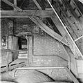 Interieur westtoren, buitenkant van de zuidmuur boven de gewelven van de doopkapel - 's-Hertogenbosch - 20424958 - RCE.jpg