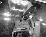Interior view of Mobile Quarantine Facility with Apollo 11 crewmembers (7944968778).jpg