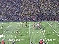 Iowa vs. Michigan football 2012 09 (Iowa on offense).jpg