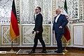 Iran's FM Javad Zarif Meets German FM Heiko Maas 03.jpg