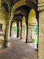 Isa Khan's Tomb Delhi v-9.jpg