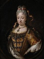 Isabella Farnese