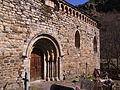 Isil - Iglesia de Sant Joan (Exterior 2).jpg