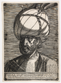 Ismāʻīl, the Persian Ambassador of Ṭahmāsp, King of Persia WDL11250.png