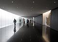 Israel Museum lobby.JPG