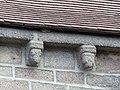 Issoudun-Létrieix église modillons (6).jpg