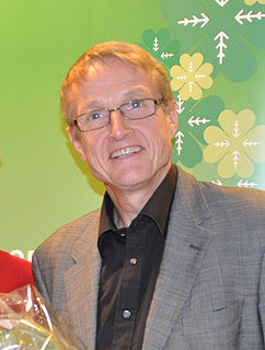 Ivar Egeberg Norwegian politician