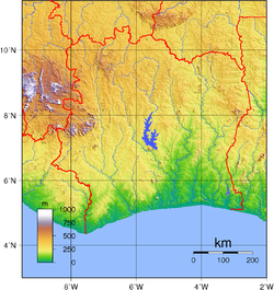 Ivory Coast Topography.png