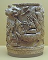 Ivory Pyxis with Griffons Attacking Stags (3357422055).jpg
