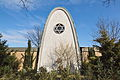 Jüdische Trauerhalle in Bothfeld (Hannover) IMG 6563.jpg