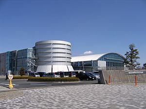 Hamamatsu Air Base