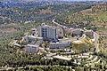 JERUSALEM HADASSA HOSPITAL.JPG