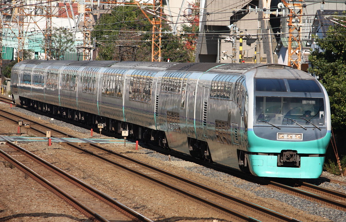 JR東日本251系電車 - Wikipedia