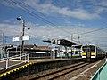 JR East Kiha E131-13 at Kami-Sugaya Station-3.jpg