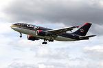 JY-AGR A310 Royal Jordanian Cargo (14601019338).jpg