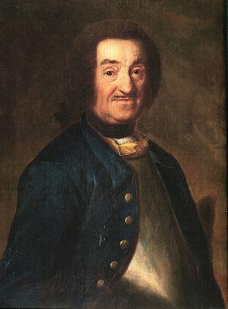 Johan Eberhard Carlberg - J E Carlberg