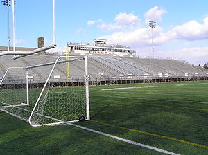 Fordham Rams - Jack Coffey Field at Fordham University