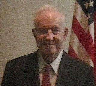 Jack Fellure American politician