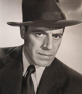 Jack La Rue American actor